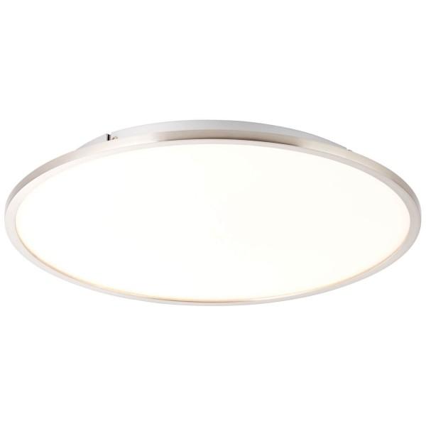 Brilliant G94498/13 Ceres Deckenaufbau-Paneel 45cm Metall/Kunststoff LED Lampen