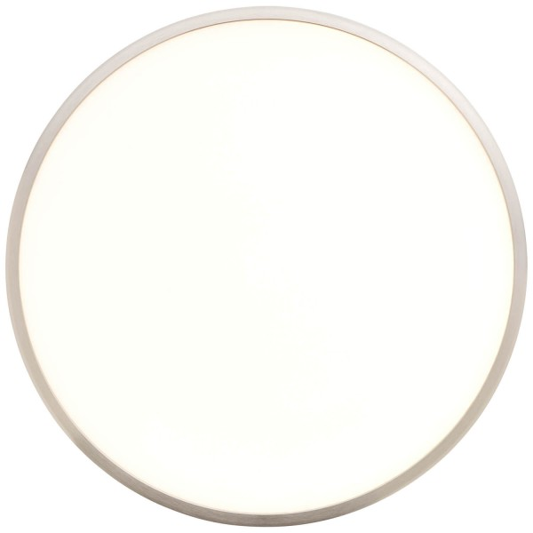 Brilliant G94498/13 Ceres Deckenaufbau-Paneel 45cm Metall/Kunststoff Beleuchtung