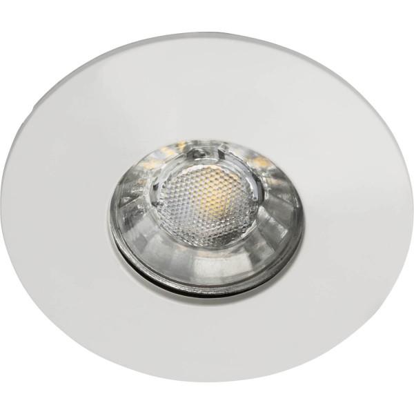 Brilliant G94678/05 Nodus Einbauleuchte, fest Kunststoff schoene lampenwelt