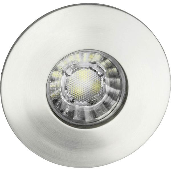 Brilliant G94679/13 Nodus Einbauleuchte, fest Kunststoff schoene lampenwelt
