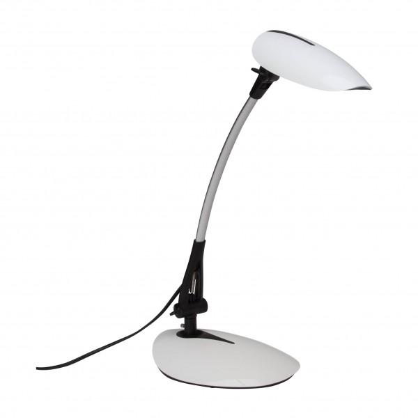 Brilliant G94812/75 Sheldon Schreibtischleuchte Kunststoff/Metall Leuchten