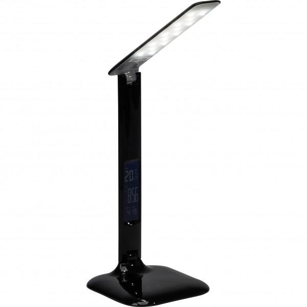 Brilliant G94871/06 Glenn Schreibtischleuchte Kunststoff/Metall LED Lampen