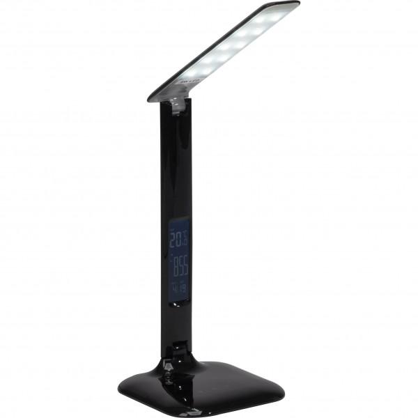 Brilliant G94871/06 Glenn Schreibtischleuchte Kunststoff/Metall schoene lampenwelt