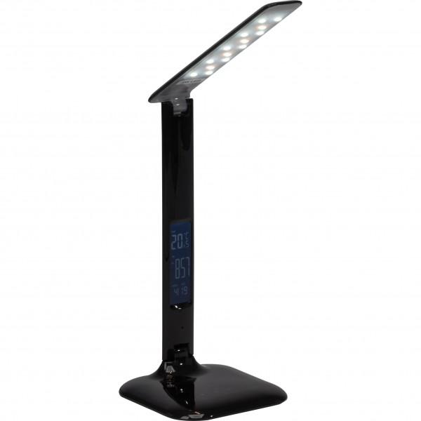 Brilliant G94871/06 Glenn Schreibtischleuchte Kunststoff/Metall Leuchten