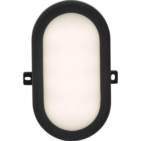 Brilliant G96054/63 Tilbury Aussenwand- und Deckenleuchte 17x12cm Kunststoff schoene lampenwelt
