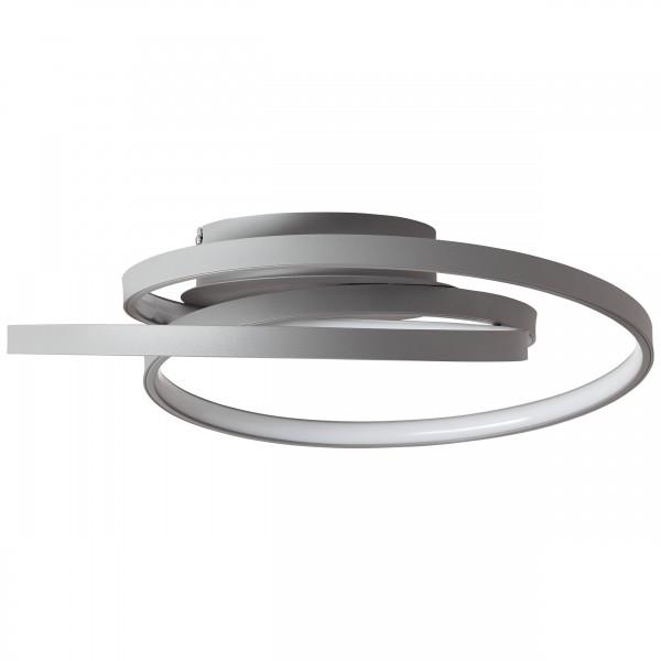 Brilliant G96894/22 Labyrinth Deckenleuchte 40cm Metall/Kunststoff Leuchten