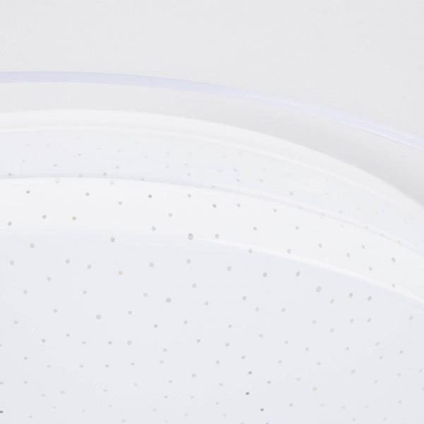 Brilliant G96968/05 Duffy Wand- und Deckenleuchte 45cm Metall/Kunststoff Beleuchtung