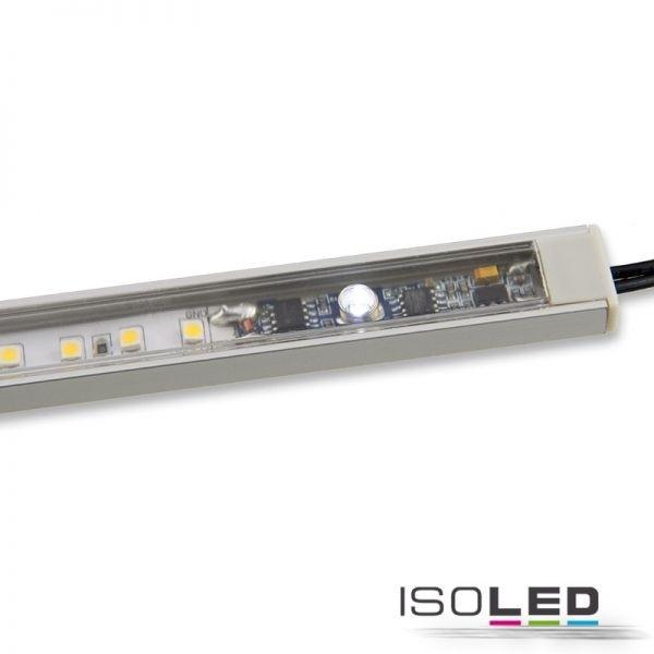 Anwendungsbeispiel LED Mini-Touch-Dimmer