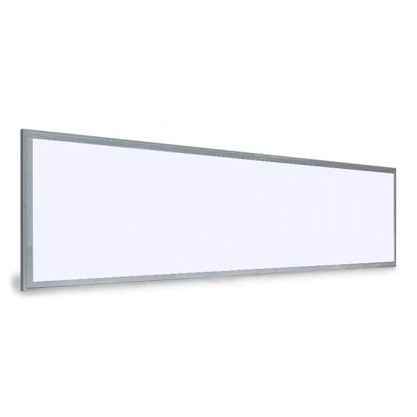 LED Panel Business Line Rechteckig 1200mm x 300mm - kaltwei?? an