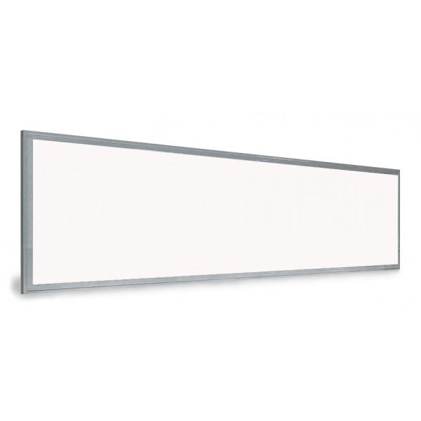 LED Panel Business Line Rechteckig 1200mm x 300mm - neutralwei?? / tageslichtwei?? an