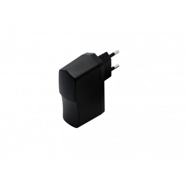 2A Ladegerät mit Steckernetzteil