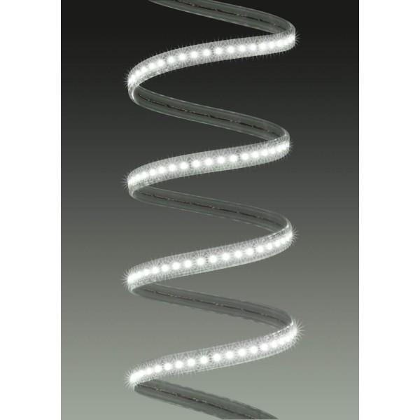 Professional High Power SMD2835 230V LED Streifen – neutralweiß - an
