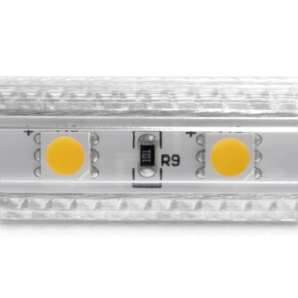 Professional High Power – Detail SMD5050 LED