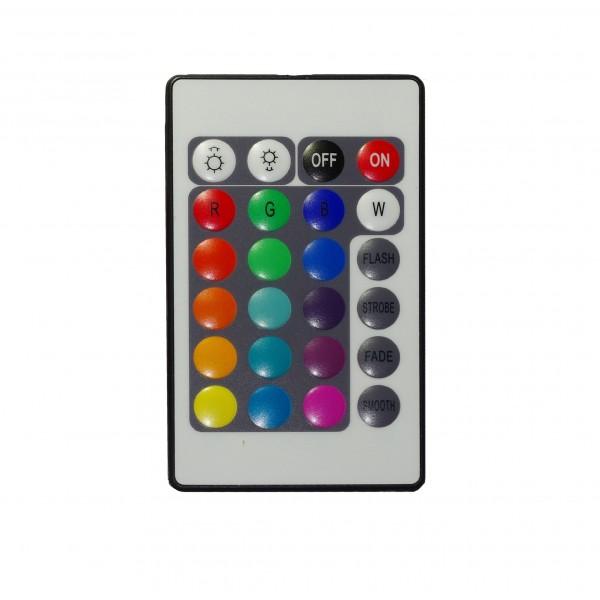 sienoc led rgb strip ir remote controller fernbedienung kontroller steuerung f r 3528 5050 ip 65. Black Bedroom Furniture Sets. Home Design Ideas