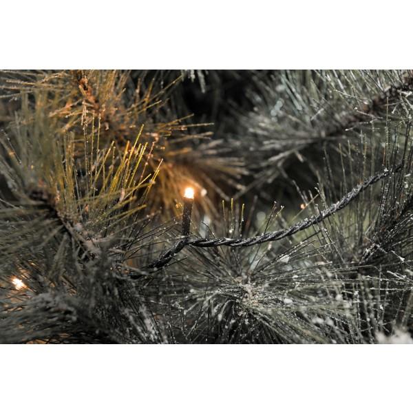 Anwendungsbeispiel am Weihnachtsbaum