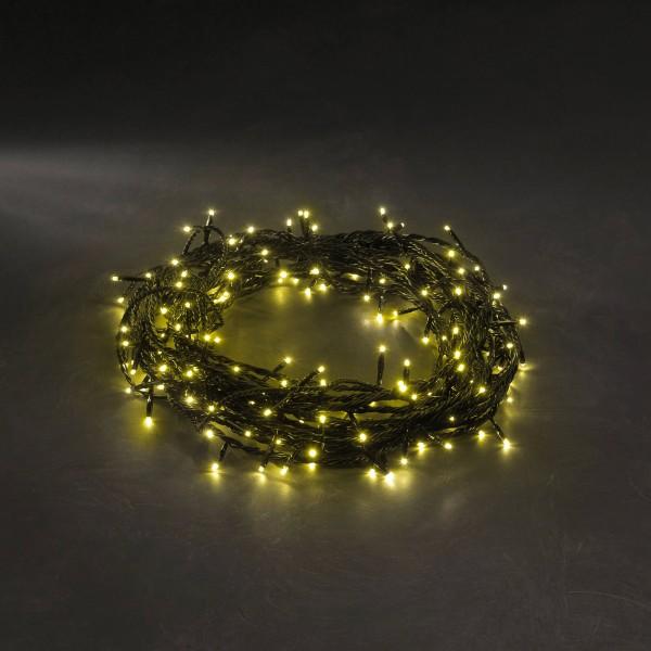 Konstsmide 3610-000 Lichterkette Partykette Dekokette