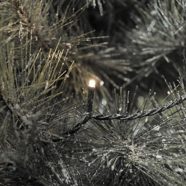 LED Microlichterkette 40 Dioden warmwei?? Konstsmide bei LED Universum