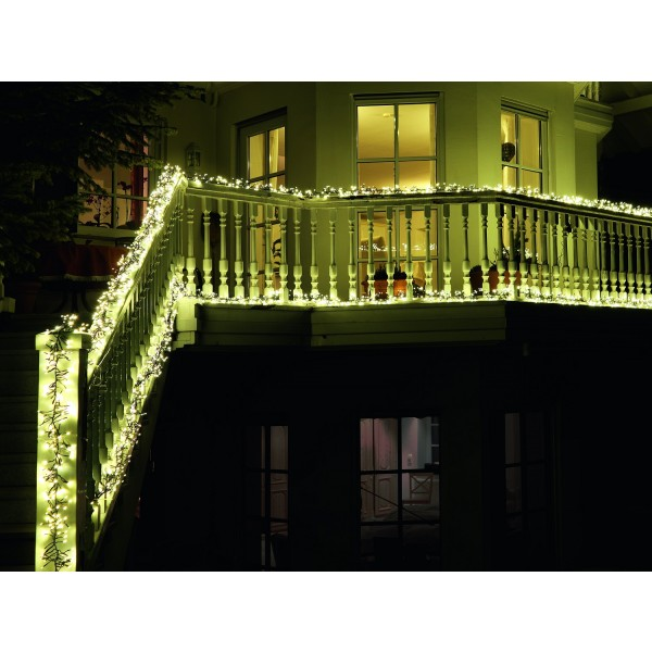 LED Weihnachtsbeleuchtung außen  Konstsmide bei LED Universum