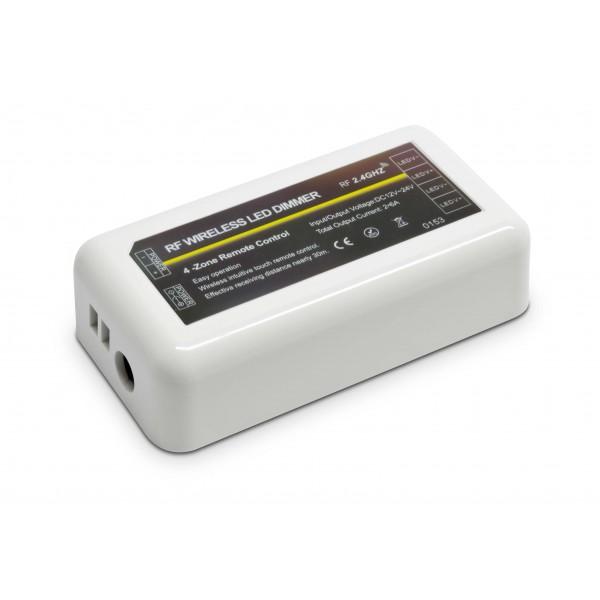 4 Zonen Funkcontroller CCT