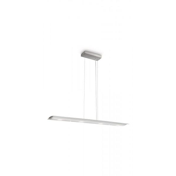 Philips InStyle Colonna LED Pendelleuchte 40586/17/16 - Seitenansicht