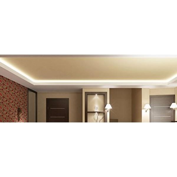 NeonFlex Pro230 warmwei?? LED Streifen - Anwendungsbeispiel