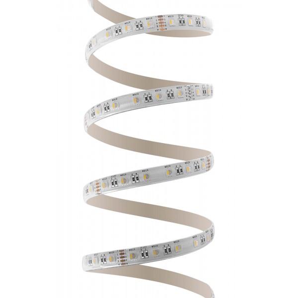 4 in 1 RGB WW LED Streifen Platine