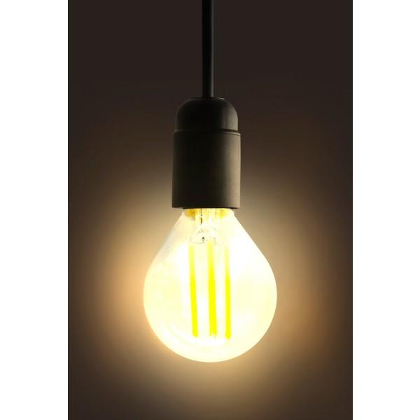 4W LED Filament Lampe - warmwei?? - E14