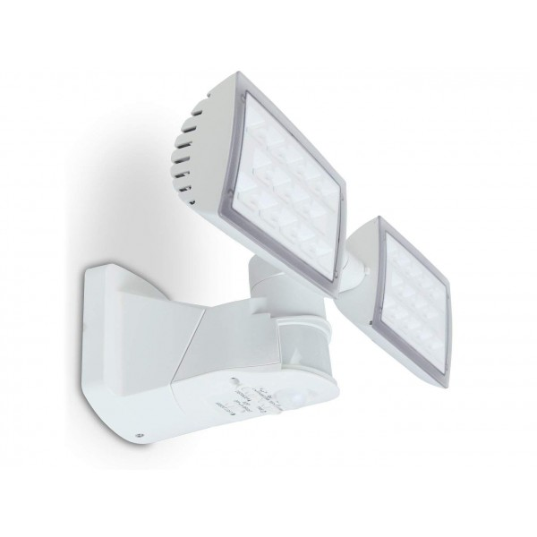 Lutec 6294-5K LED Außenleuchte Peri