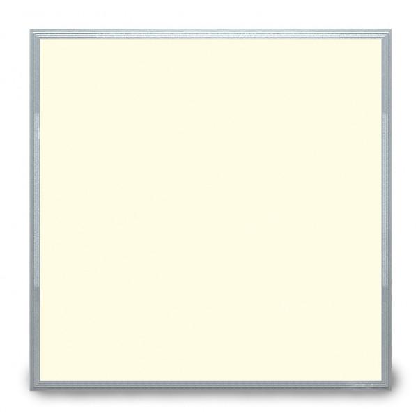 LED Panel Business Line Quadratisch 625mm - warmwei?? an