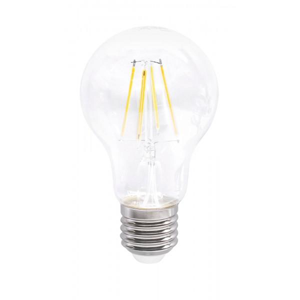 6W LED Filament Lampe - warmwei?? - E27