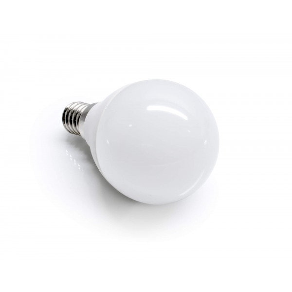 6W LED Lampe - warmwei?? - E14