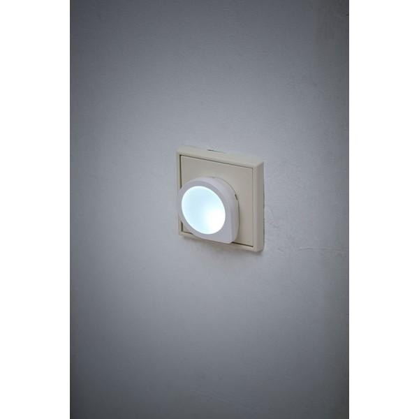 LED Nachtlicht wei?? leuchtend