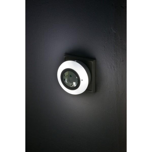 LED Nachtlicht Color wei?? leuchtend