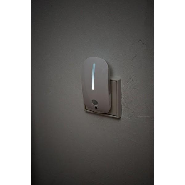 Brennenstuhl LED Nachtlicht mit D??mmerungs-Frontlicht ohne r??ckseitiges Bewegungslicht