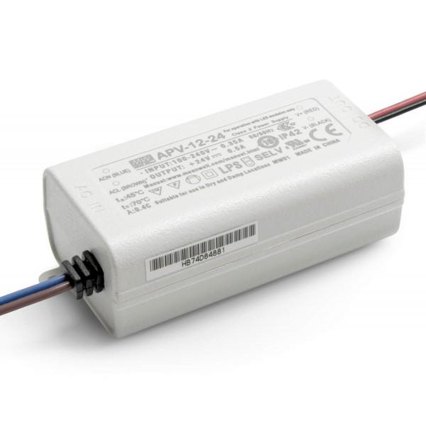 Meanwell APV-12-24 LED Netzteil