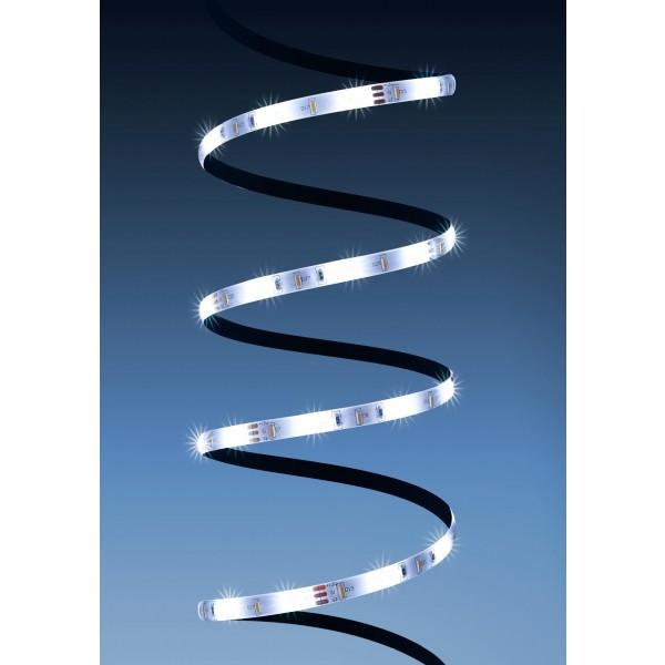 Comfort 12V CCT LED Streifen 60 LED/m - kaltwei??
