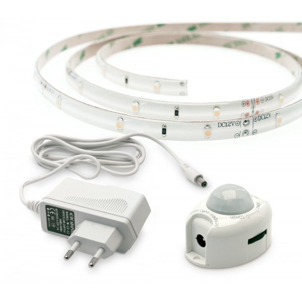 LED Universum Bettbeleuchtung - Komplettpaket - Set
