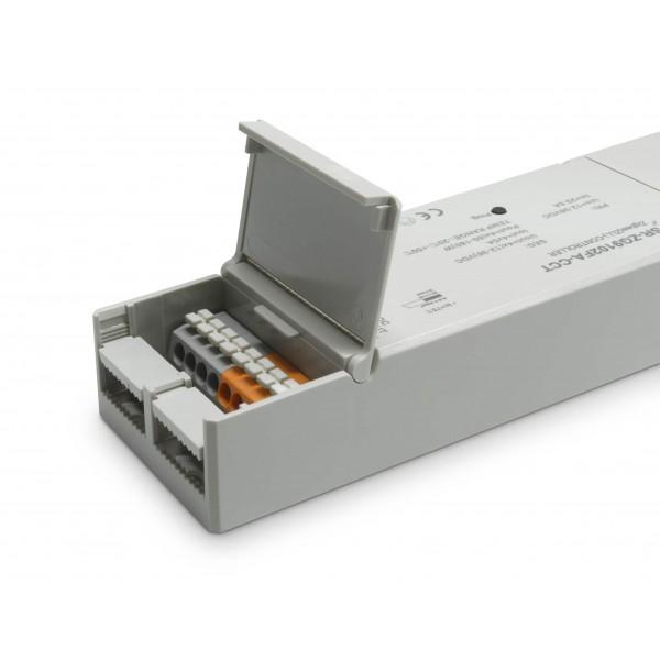 Controller CCT Detailbild Anschlussklemmen