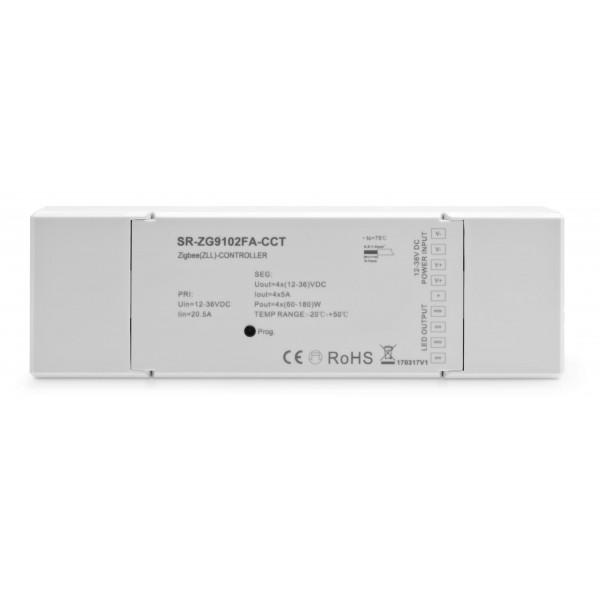 Controller CCT Frontansicht