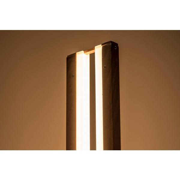 LED Tischleuchte Damon - Detailbild
