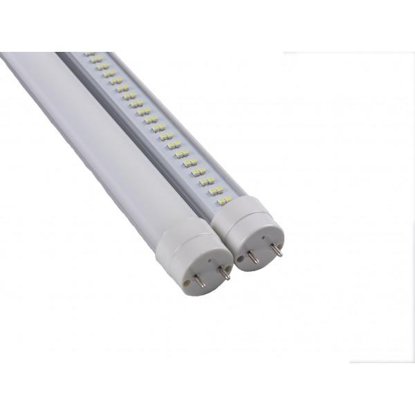 Business Line LED Röhre T8 28W neutralweiß mit und ohne Abdeckung