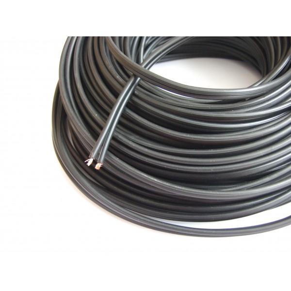Kabelrolle 2 × 0,75mm² Zwillingslitze