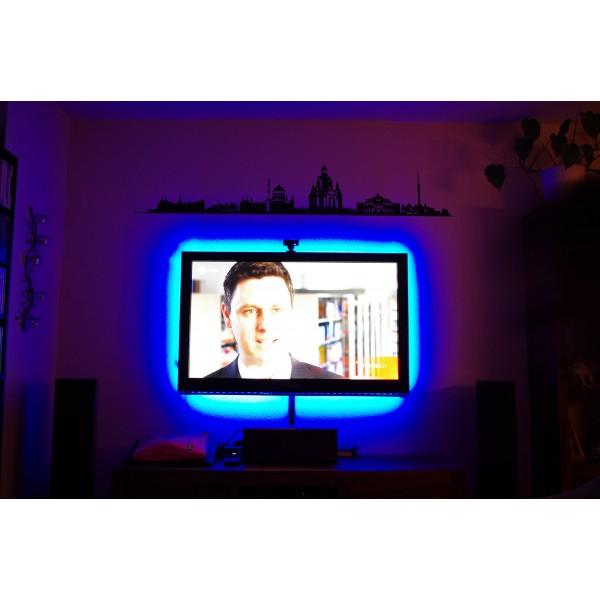 TV-Beleuchtung