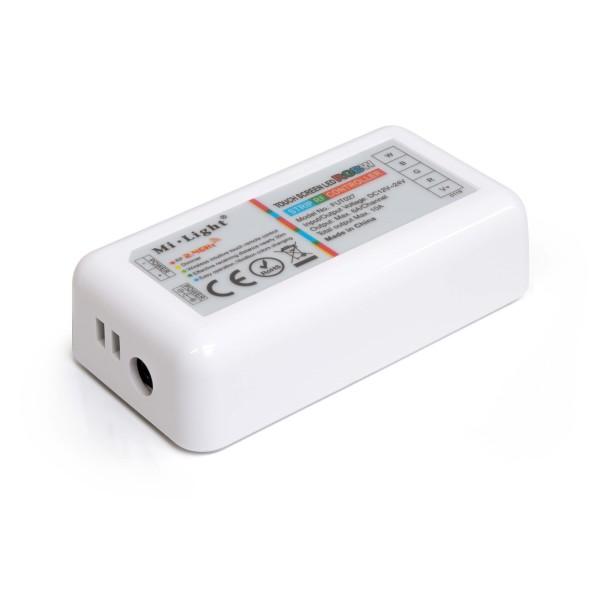 RGBW Controller 2,4 GHz (Anschlüsse Netzteil)