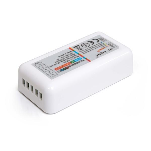 RGBW Controller 2,4 GHz (Anschlüsse LED)