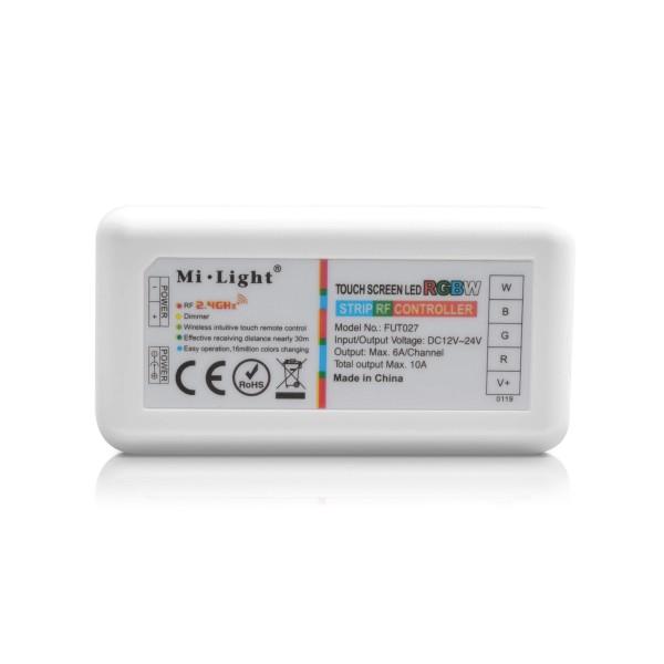 RGBW Controller 2,4 GHz