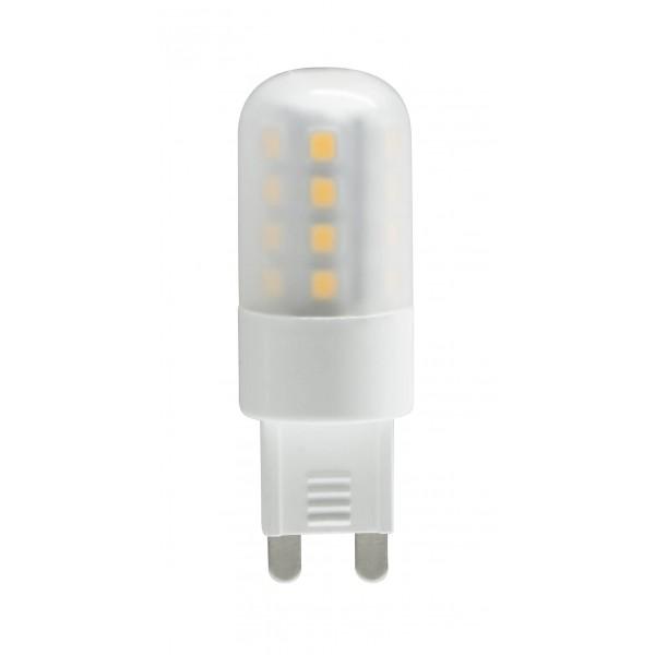 LED G9 Stiftsockellampe