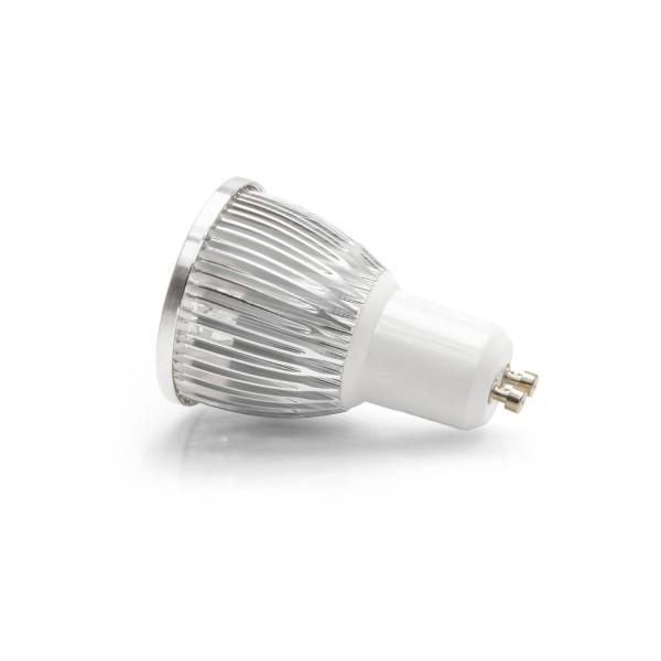 LED Spot 4W GU10 warmweiß