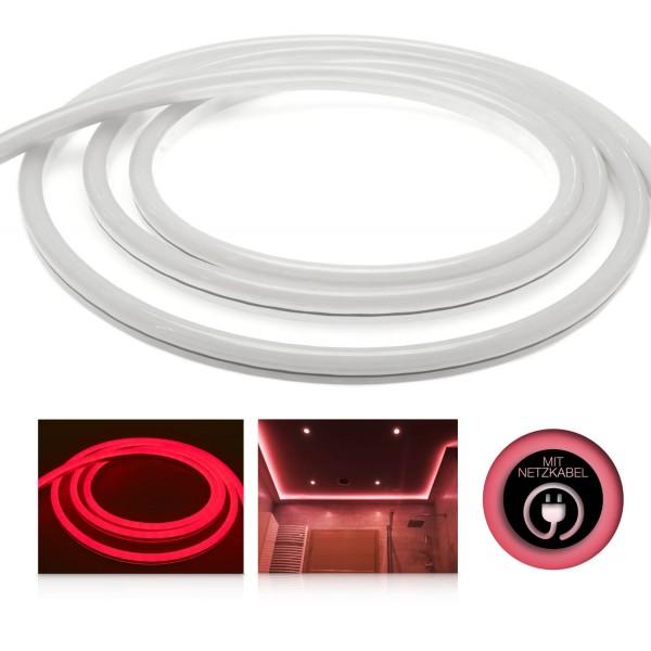 NeonFlex Pro230 rot LED Streifen