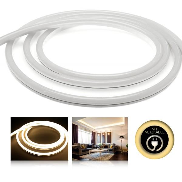 NeonFlex Pro230 warmweiß LED Streifen